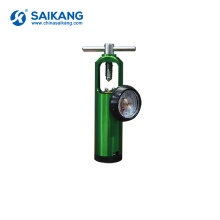 Medidor de Fluxo de Oxigênio de Emergência Médica SK-EH025
