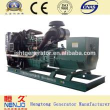 Комплект генератора 400kw/500kva лучшее качество Вольво генераторы для продажи