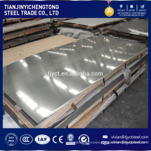 Cold Rolled 304 stainless steel sheet/coil/plate price