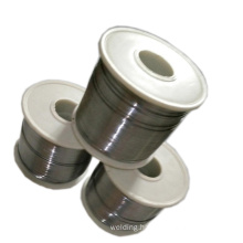 stainless steel mig wire flux cored stainless steel mig welding wire