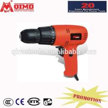electric micro motor drill