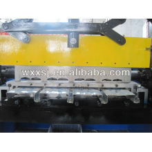 Floor Panel Roll Forming Machine