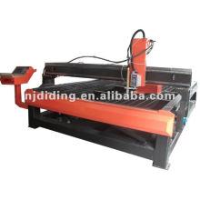 cnc plasma cutting machine for heavy industry