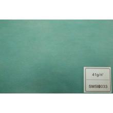 Tecido de SMS (41GSM)