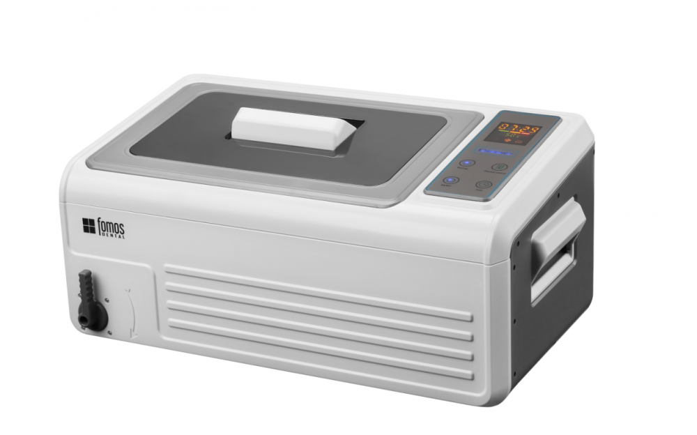 Ultrasonic Cleaner Foclean 60