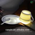 High-grade de xícara de café de cerâmica terno Europeu grandes copos cerâmicos e pires