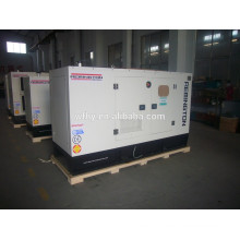 Diesel noise generator set
