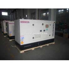 Дизельный генератор шума