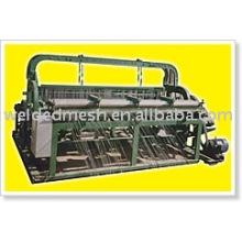 Machine à treillis métallique