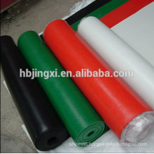 SBR / NBR / NR / CR / EPDM Rubber Sheet