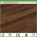 Suelo de madera de ingeniería suave Brown