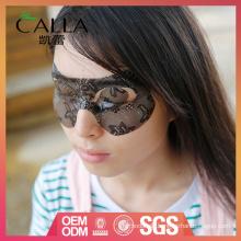 Professionelle Augenmaske mit Zertifikat