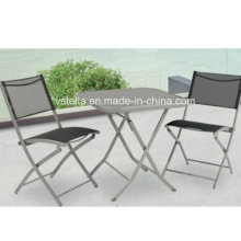 Patio Garden Outdoor Texitlence Dining Set