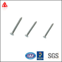 #10 3/4 in. Phillips Flat-Head Sheet Metal Screws