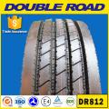 Pneus de caminhão 11r 22.5, pneu ROADLUX, pneus Chao Yang Long March