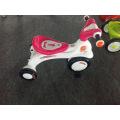 La voiture de torsion de la nouvelle voiture des enfants / la voiture de balançoire de bébé / la voiture de jouet d'équitation de bébé