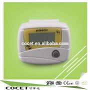 COCET fitness equipment pedometer