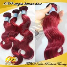 100% Unprocessed Virgin Human Hair Body Wave True Glory Hair