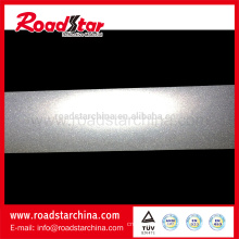 Safety material reflective heat transfer