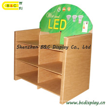 Display LED, Display Pop, Caixa de Exibição PDQ (B & C-D050)