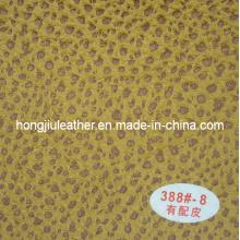 Hongjiu-Professional PU-Leder für Sofa