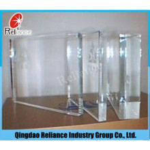 Ultra Clear Float Glass for Green House