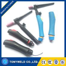 weldcraft welding torch tig torch parts tig torch handle