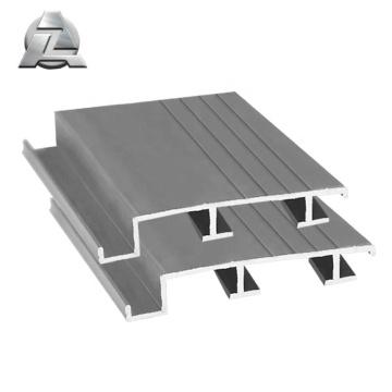 Cubierta exterior de aluminio para revestimiento de energía