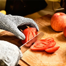 Anti-Slash-Handschuhe Schnittbeständige taktische Handschuhe