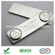 45x13mm metal magnet holder