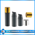 China Suppiliers New Design Airless Pump Plastic Bottles