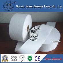 Le meilleur Tissu non-tissé lié UV Spun-Bond de Quanlity hydrophile