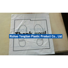Transparent PE Disposal Car Auto Seat Cover