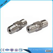 El principal fabricante de válvula de retención en línea de acero inoxidable