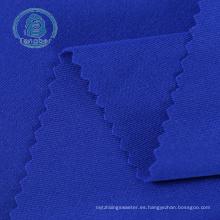 Tela de costilla tubular personalizada para trajes de baño