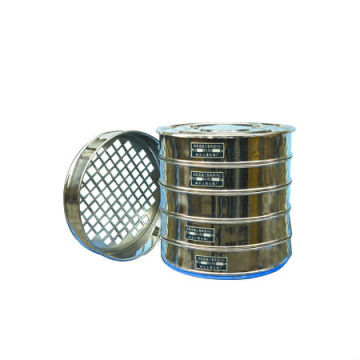 Laboratory Soil and Rock Testing Analysis Sieves