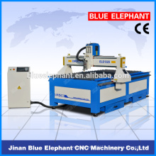60 80 120 amps CNC Plasma Cutting Machine for iron plate