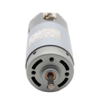 90 Voltage Brushed DC Motor