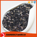 dried wild barbary wolfberry fruit