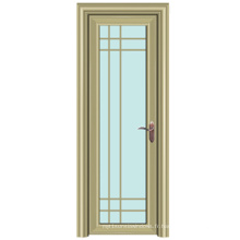 Porte extérieure en aluminium de Feelingtop Casement (FT-D80)