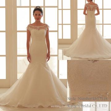 Últimos projetos Mermaid Designs Ball Gown Bottom Wedding Dress Bridal 2017