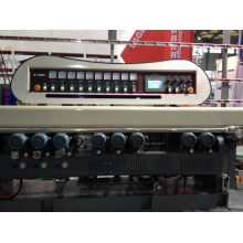 factory supply automatic mirror beveling machine(more photos)