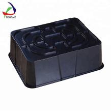 Coquille de thermoformage en plastique de prix usine de haute qualité