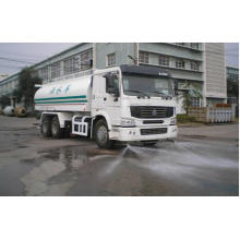 20m3 Sinotruk 6X4 HOWO Water Tank Truck (QDZ5321GSSZH)