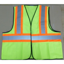Hot Sale Fluorescent Reflective Safety Clothing Road Safety Vest Hot Sale