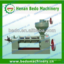 Machine professionnelle de presse d'huile de palme
