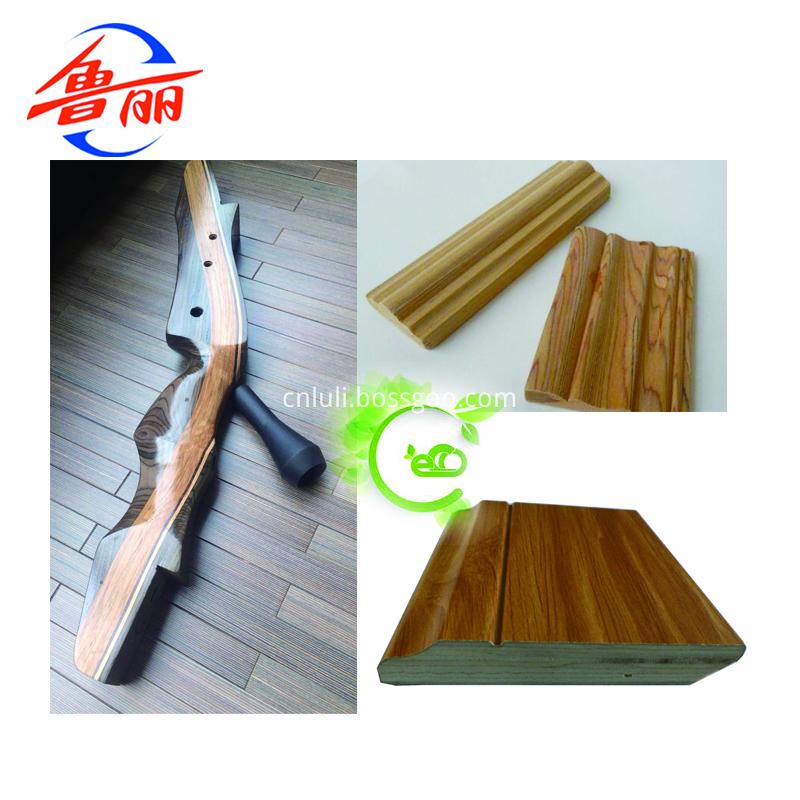 engineering wood door frame