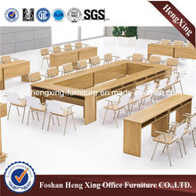 Big Size Square Shape Meeting Conference Table (HX-5D165)
