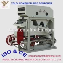 TQLQ Typ Reis-Destoner Ausrüstung