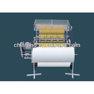 alibaba website for durable Mechanical shuttle multi-needle quilting machine